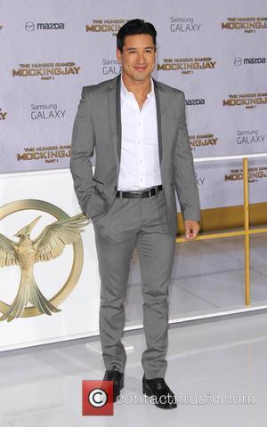 Mario Lopez -