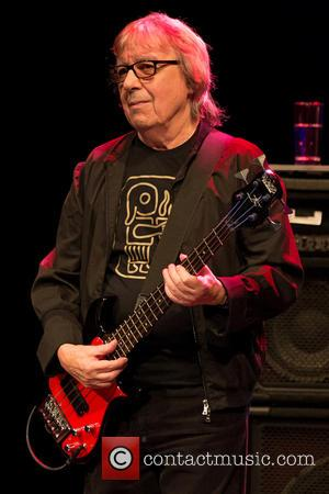 Bill Wyman - Photographs of the bassist from the Rolling Stones Bill Wyman performing with his band the Rhythm Kings...