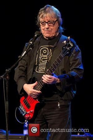 Bill Wyman Takes Aim At Keith Richards' Book
