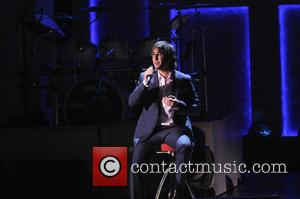 Josh Groban - Shots from the Library of Congress Gershwin Prize for Popular Song Tribute Concert which was held at...