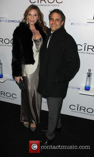 Heather Thomson and Jonathan Schindler - Sean Diddy Combs also known as Puff Daddy was the host of the world...