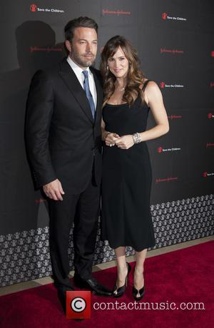 Ben Affleck And Jennifer Garner's Divorce Is Entirely Amicable