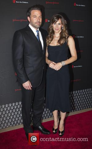 Ben Affleck and Jennifer Garner - 2nd annual Save the Children Illumination Gala at the Plaza Hotel - Arrivals at...