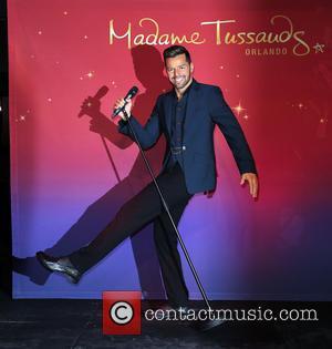 Ricky Martin and Las Vegas