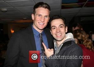 Claybourne Elder and Rob Mcclure