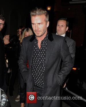 David Beckham: 'Victoria Burst Into Tears When World Cup Dream Died'
