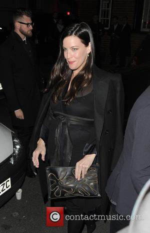 Liv Tyler Is A Mum Again