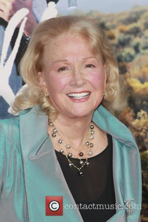 Diane Ladd - Photo's of a variety of stars as they attended the premiere of new film 'Wild' in Los...