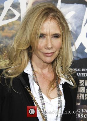 Rosanna Arquette - Photo's of a variety of stars as they attended the premiere of new film 'Wild' in Los...