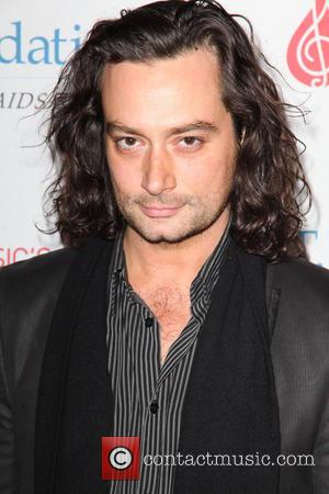 Constantine Maroulis - T.J. Martell Foundation host 11th-Annual World Tour of Wine at Capitale - Arrivals - New York City,...