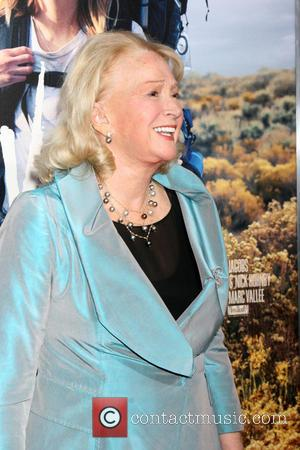 Diane Ladd - Photographs of a variety of stars as they arrived for the Premiere of the biographical drama 'Wild'...