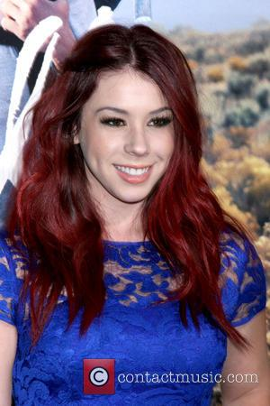 Jillian Rose Reed - Photographs of a variety of stars as they arrived for the Premiere of the biographical drama...
