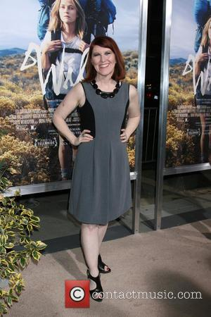 Kate Flannery - Photographs of a variety of stars as they arrived for the Premiere of the biographical drama 'Wild'...