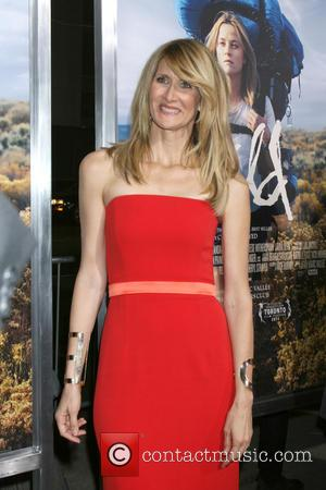 Laura Dern - Photographs of a variety of stars as they arrived for the Premiere of the biographical drama 'Wild'...