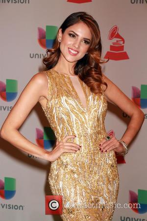 Mexican Beauty Eiza Gonzalez Joins Neutrogena Family