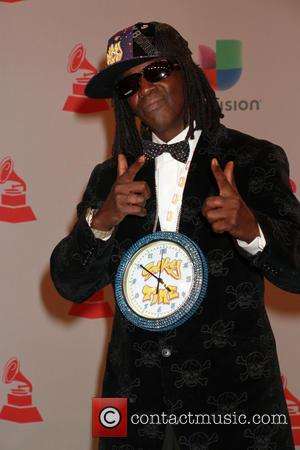 Flavor Flav Indicted On Traffic Charges