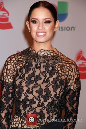 Rocsi Diaz - A host of celebrities were snapped as they attended the 2014 Latin Grammy Awards which were held...
