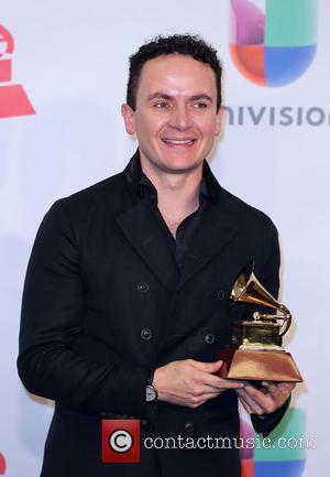 Latin Grammy Awards and Fonseca