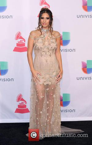 Latin Grammy Awards and India Martinez