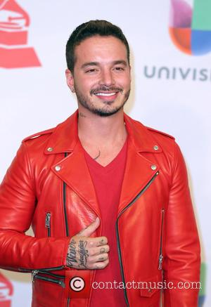 Latin Grammy Awards and J Balvin