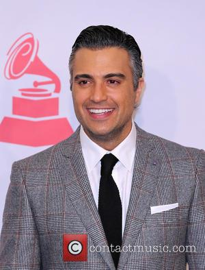 Jaime Camil - A host of celebrities were snapped as they attended the 2014 Latin Grammy Awards which were held...