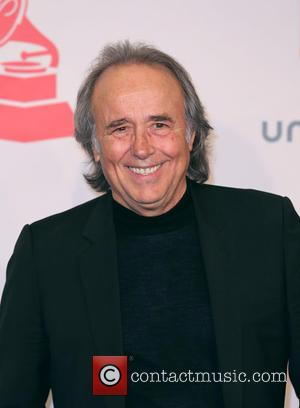 Latin Grammy Awards and Joan Manuel Serrat