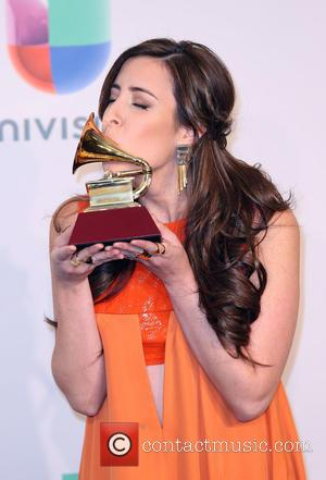 Latin Grammy Awards and Mariana Vega