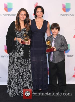Latin Grammy Awards and Paco de Lucia