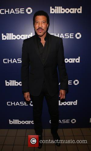 Lionel Richie - 2014 Billboard Touring Awards held at the Edison Ballroom - New York, New York, United States -...