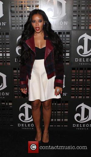Angela Simmons - Sean Diddy Combs also known as Puff Daddy was the host of the world premiere of the...