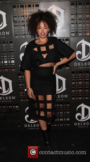 Elle Varner - Sean Diddy Combs also known as Puff Daddy was the host of the world premiere of the...
