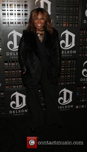 Mona Scott - Sean Diddy Combs also known as Puff Daddy was the host of the world premiere of the...