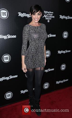 Jessica Sutta - Fiat 500x Rolling Stone Magazine Launch Party at Boulevard 3 - Los Angeles, California, United States -...