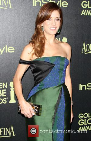 Kate Walsh - Photographs of a host of stars as they arrived for the Hollywood Foreign Press Association and InStyle...