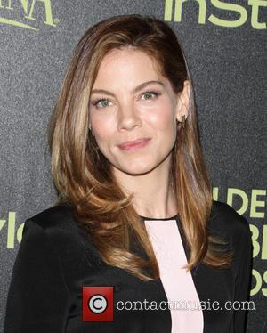 Michelle Monaghan - Photographs of a host of stars as they arrived for the Hollywood Foreign Press Association and InStyle...