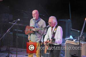 Dave Pegg and Steve Gibbons - Justice 4 The 21 Memorial concert held in Birmingham at Town Hall - Birmingham,...