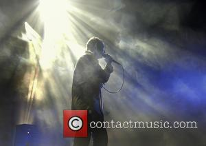 The Jesus, Mary Chain and Jim Reid