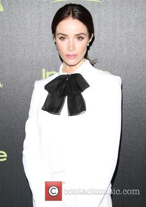 Abigail Spencer - Photographs of a host of stars as they arrived for the Hollywood Foreign Press Association and InStyle...