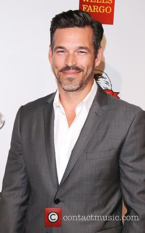 Eddie Cibrian Replaces Brian Austin Green On Rosewood