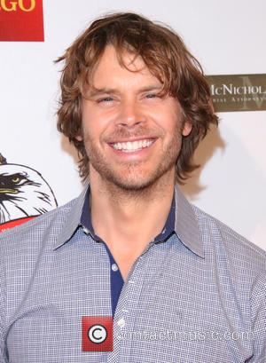 Eric Christian Olsen - 13th Annual LAPD Eagle & Badge Foundation Gala held at the Hyatt Regency Century Plaza -...