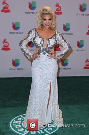 Latin Grammy Awards and Giselle Tavera