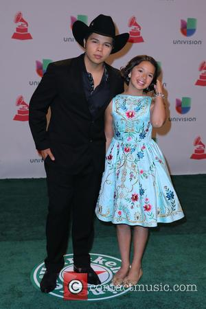 Latin Grammy Awards, Leonardo Aguilar and Angela Aguilar