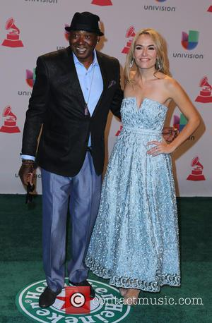 Latin Grammy Awards, Tomas Diaz and Maria Bestar