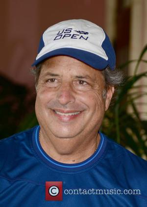 Jon Lovitz - 25th annual Chris Evert / Raymond James Pro-Celebrity Tennis Classic at Delray Beach Tennis Center - Day...