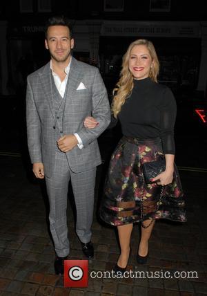 Alex Partakis and Heidi Range