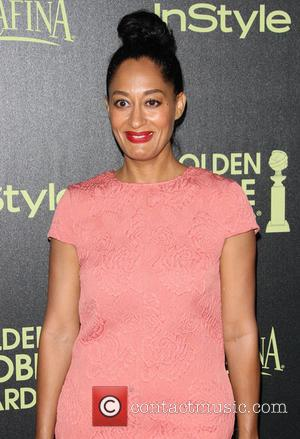 Celebration and Tracee Ellis Ross