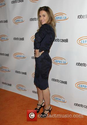 Brooke Mueller - Lupus LA's 12th annual Hollywood Bag Ladies Luncheon at The Beverly Hilton Hotel - Arrivals at Beverly...
