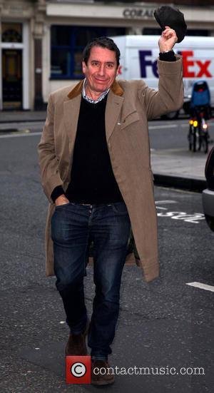 Jools Holland - Celebrities at the BBC Radio 2 Studios at BBC Portland Place - London, United Kingdom - Friday...