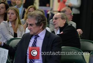 John Herzfeld and Danny Aiello