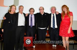 Laura Moretti, Gregory J. Shepherd, John Herzfeld, Danny Aiello, Tom Berenger and Rebekah Chaney